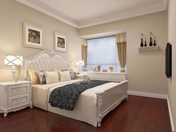 卧室色彩选择
