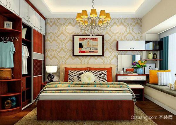 6平方米小卧室装修效果