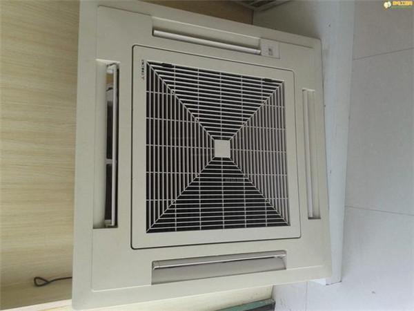 空气调节系统多少钱
