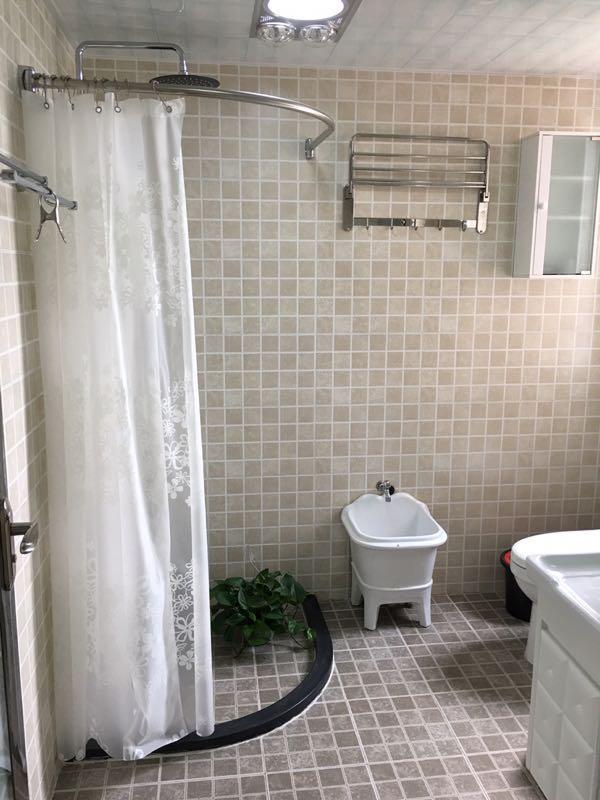 卫生间装修教训