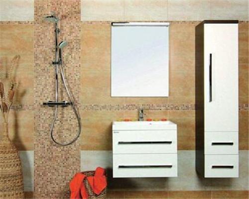 洗手间瓷砖什么颜色好