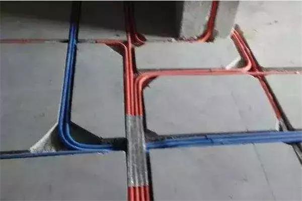 电路改造开槽数量误区
