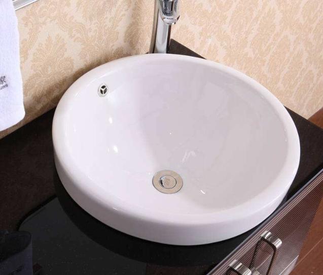 浴室洗脸台面
