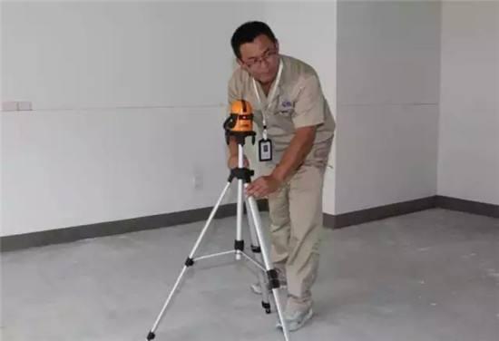 房屋验收修补方法