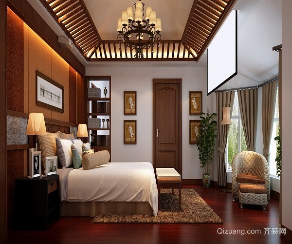 东南亚风格