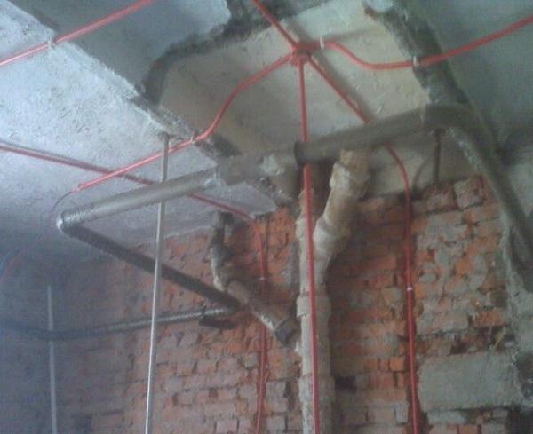 旧房翻新装修步骤