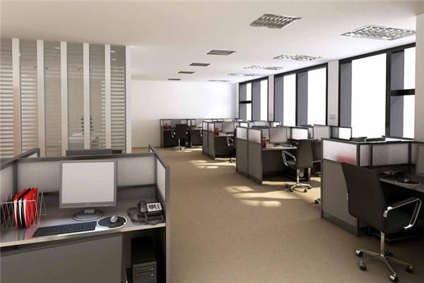 办公室装修要点与验收方法