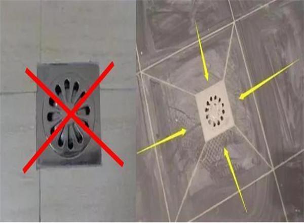 电路改造电路改造直接影响着卫生间的使用安全