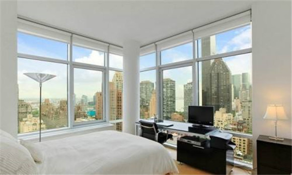 封阳台钢化玻璃窗户