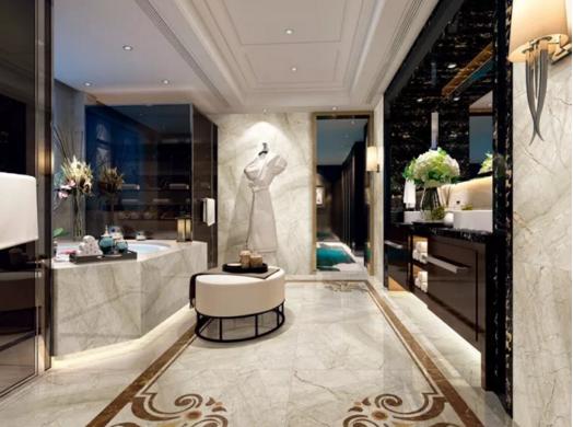 高品质大理石瓷砖特性10