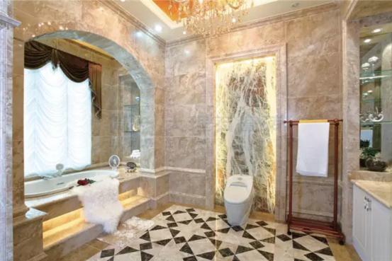 高品质大理石瓷砖特性2