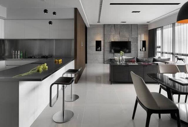 厨房可以铺木地板吗