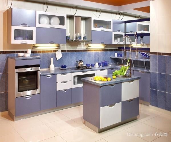 厨房如何改造更省钱