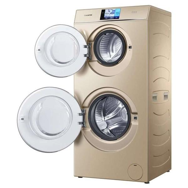 高品质家装烘干功能洗衣机