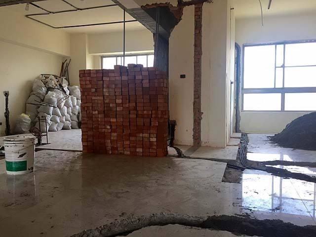 泸州90平米二手房翻新装修流程