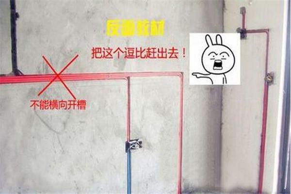 水管道及附件连接是否严密