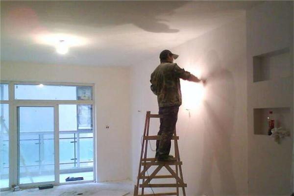 新房装修污染误区6
