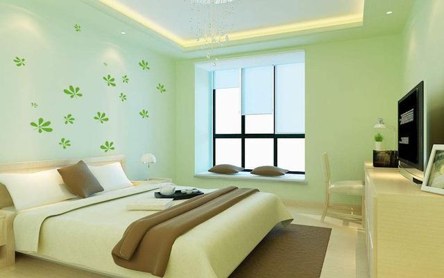最环保的墙面装修材料 硅藻泥真的比乳胶漆,墙纸更好吗?