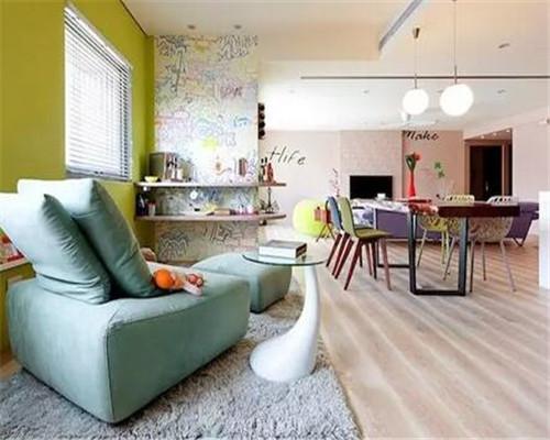 小公寓北欧风装修效果图