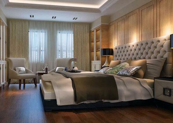 新卧室散味的妙招介绍