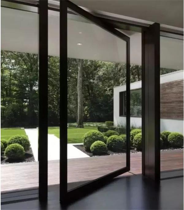 家装隐形门设计