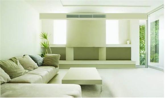 中央空调安装阶段