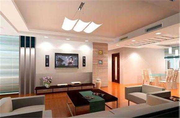 家用中央空调安装流程