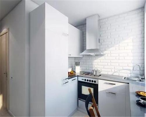 小公寓装修效果图