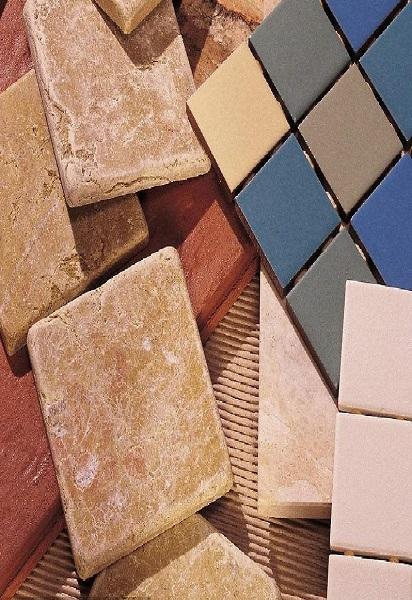 新房装修买瓷砖要根据数据