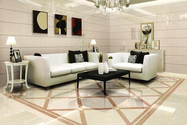 新房装修买瓷砖要根据价格