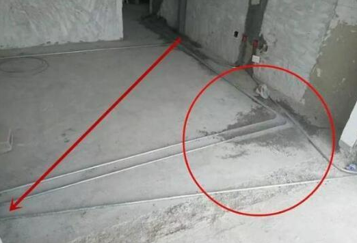 常见水电改造猫腻4