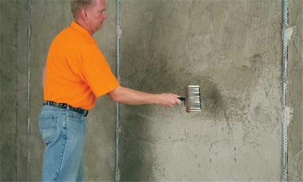 墙面开裂的修补措施