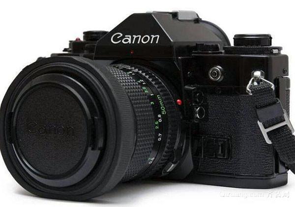 流行便携佳能相机推荐