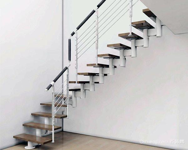 钢架楼梯尺寸