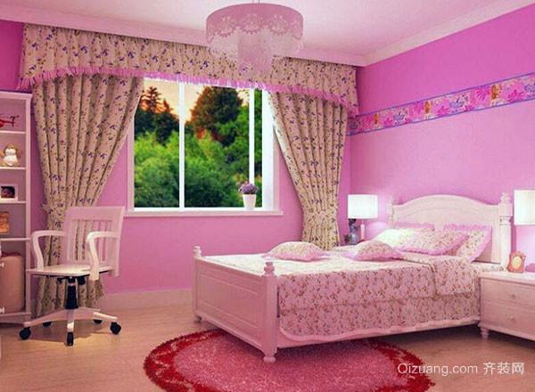 卧室装修风格的几大类