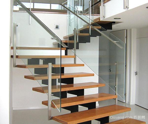 玻璃楼梯扶手价格