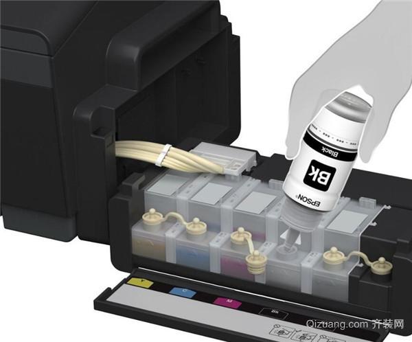 爱普生打印机哪款好