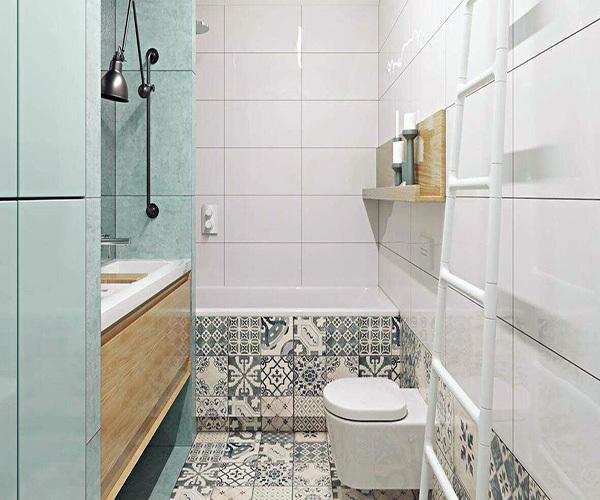 卫生间瓷砖选购技巧