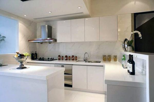 2018厨房改造多少钱