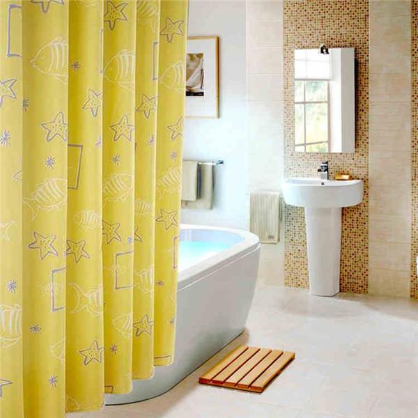 新房浴帘装修