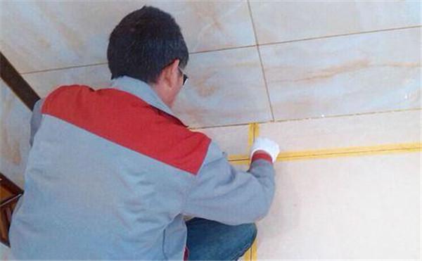 厨房卫生间地砖选择