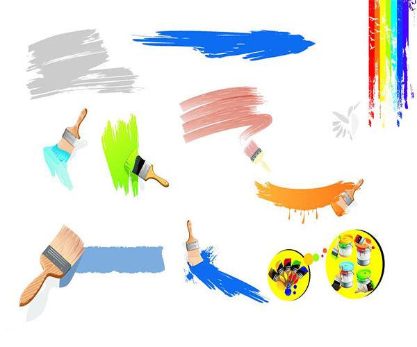 油漆施工验收规范