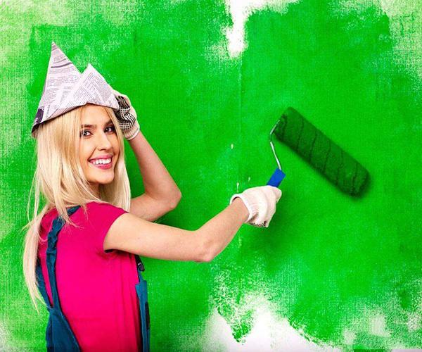 油漆验收注意事项