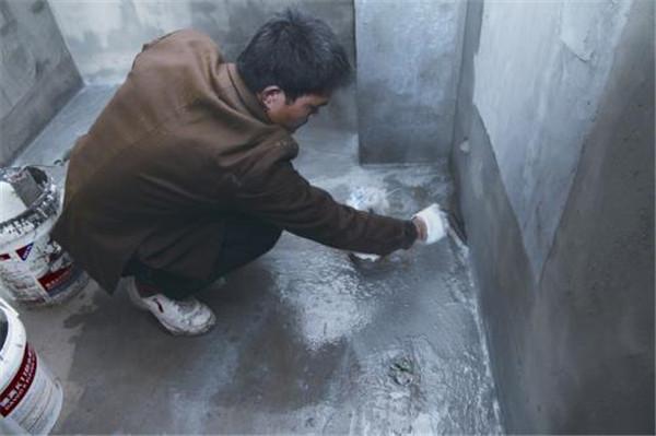 防水装修坑人套路