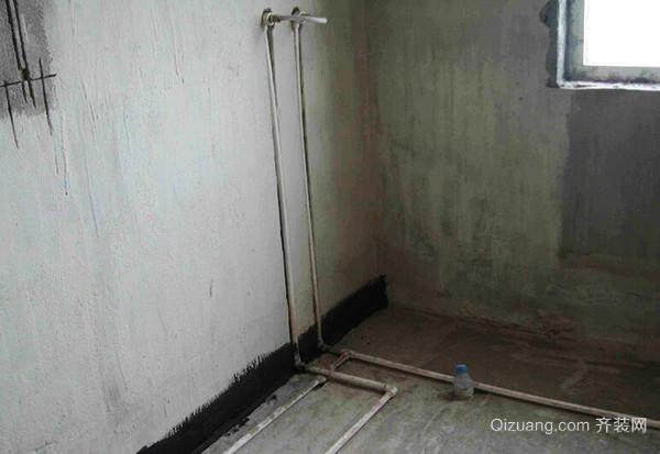 改水电一般多少钱一米