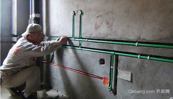 改水电一般多少钱