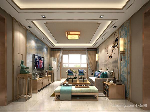 100平米房子装修预算费用多少钱