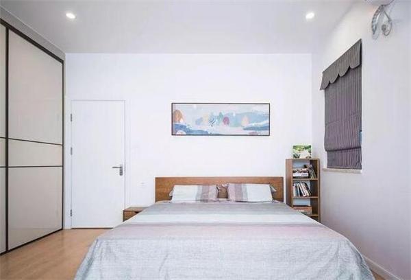 卧室改造效果图