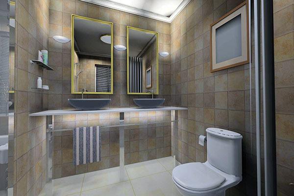 厨卫装修水电设计