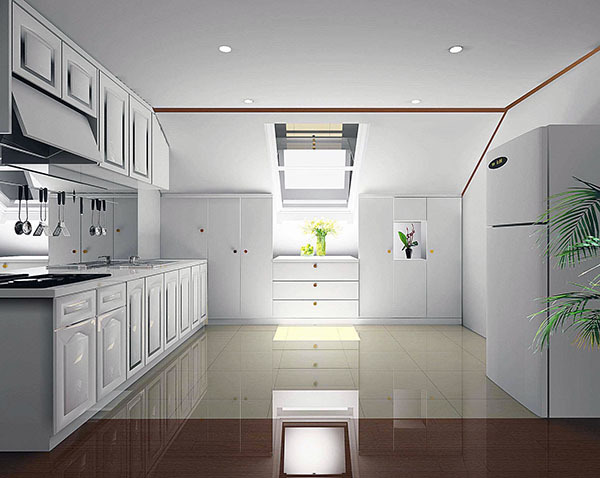 厨卫装修设计注意事项